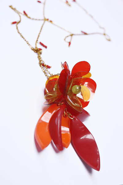 acrylic_pendant_necklace_in_red