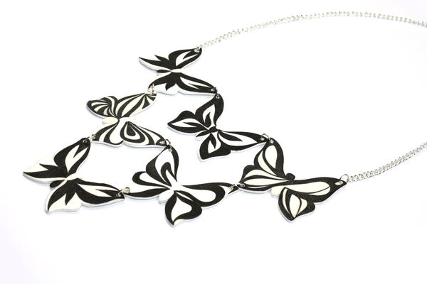 handmade_layered_butterfly_necklace