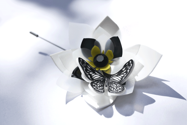 handmade-up-cycled-flower-brooch-black-and-white