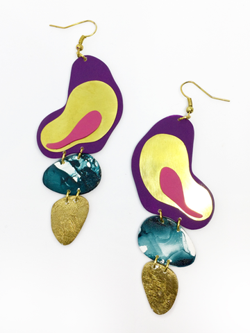 three_oval_shapes_statement_earrings