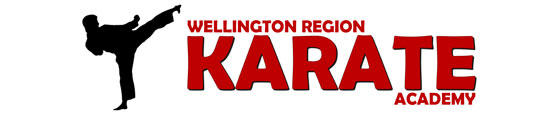Wellington Region Karate Academy (WRKA)