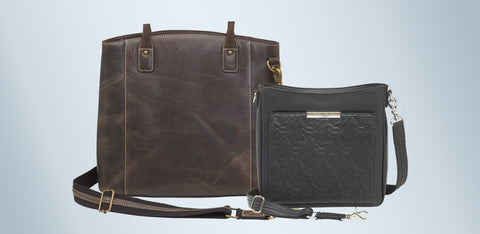 How Retailers Can Help Customers Choose the Right Concealed Carry Bag For Their Personal Needs
