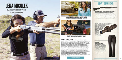 Cabela's Ladies Day Out Event - Gun Tote'n Mamas - Concealed Carry Handbags