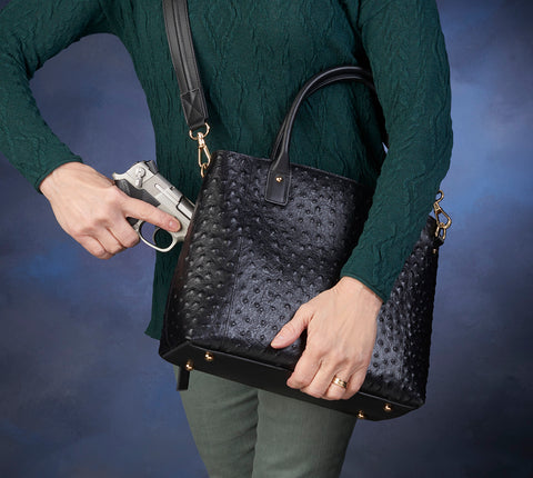 Study: Concealed Permits Surge 215%