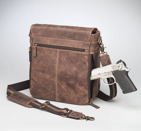 Gun Tote'n Mamas: Not Just For Women Anymore!