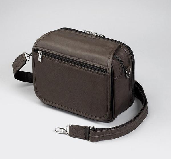 GTM-28 Classic Boston Bag - 3 Colors
