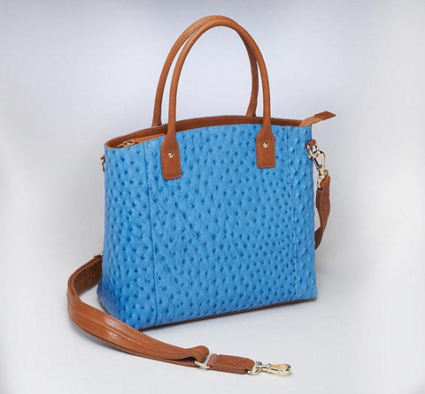 GTM-51 Town Tote Blue (Available June 6, 2016)
