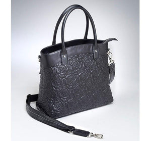 GTM-61 New Zealand Lambskin - Concealed Carry Handbags - CCW Purses - GunTotenMamas