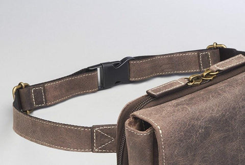 Waist Pack Extension Strap - Concealed Carry Handbags - CCW Purses - GunTotenMamas
