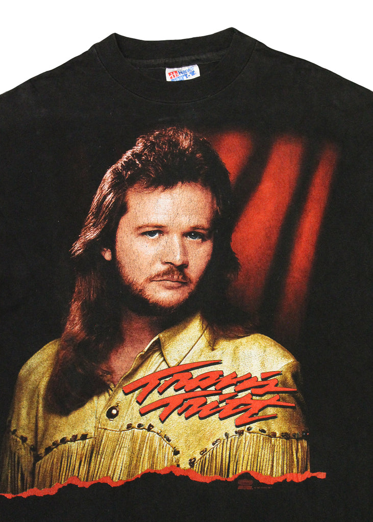Vintage T-Shirt - Travis Tritt Tour 1993