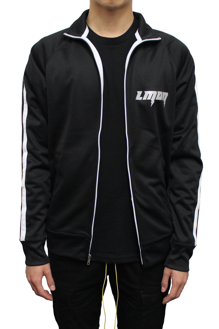 3M Bolt Track Jacket - Black
