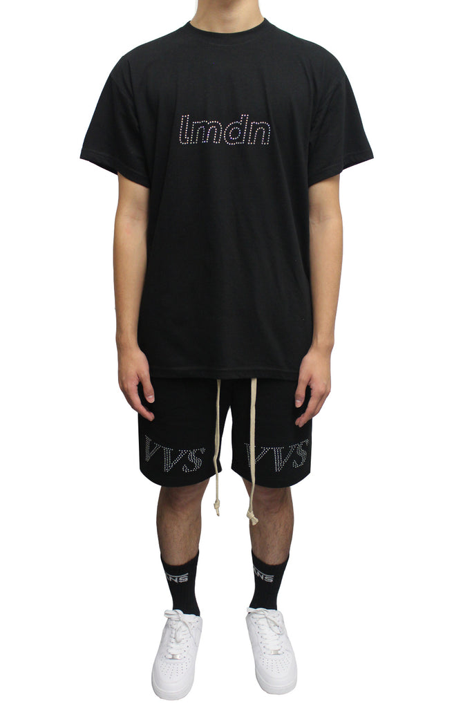 VVS Codec T-Shirt - Black