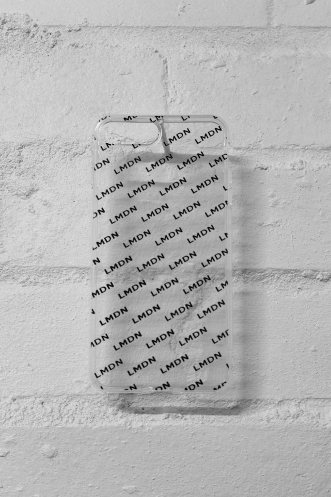 iPhone Case - Clear