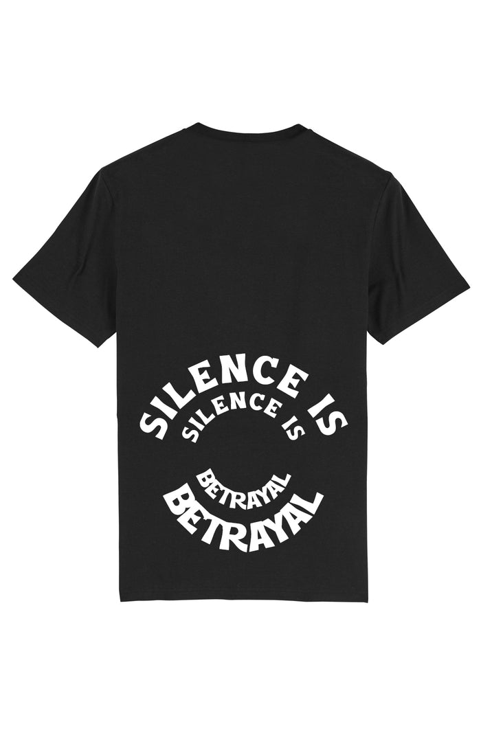 Betrayal T-Shirt - Black