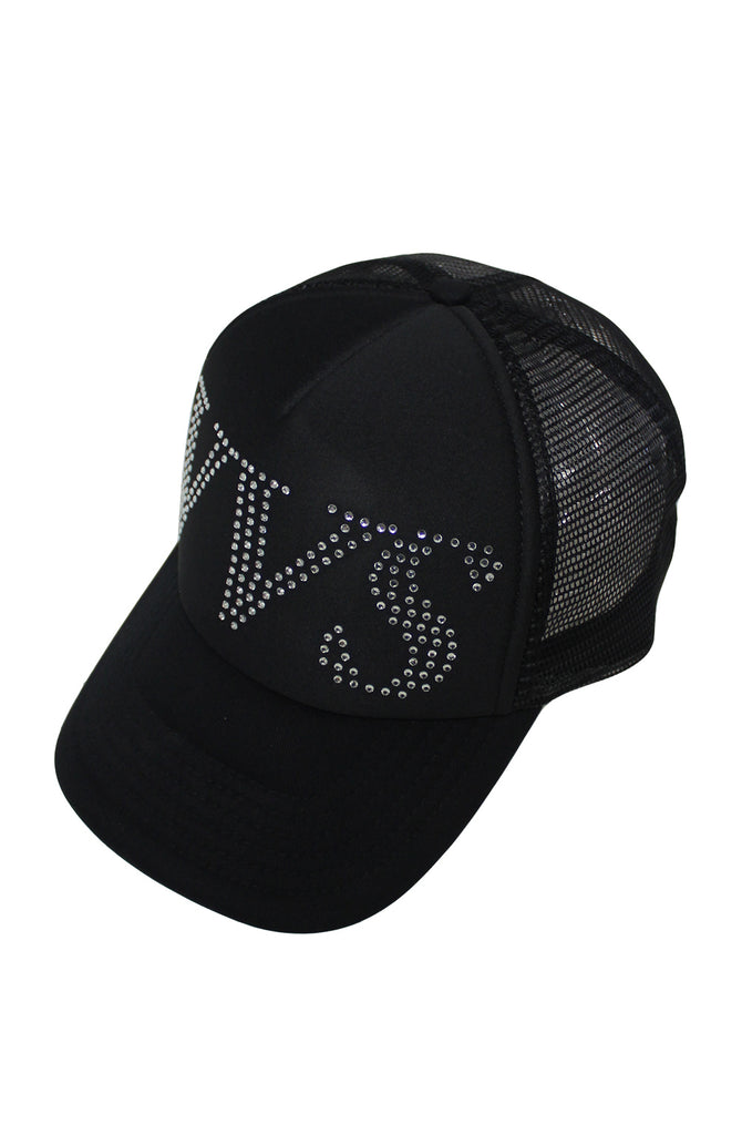VVS Trucker - Black