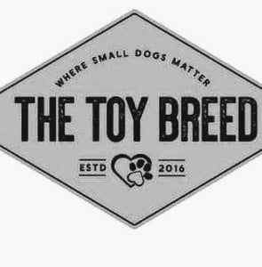 TOY BREED CLOTHING