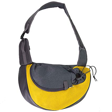 The Pooch Carrier~Tote Shoulder Bag