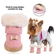 Dog Shoes - Pet Sneakers