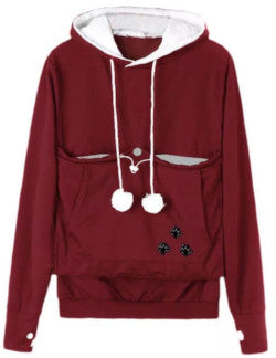 Image of Hoodies - The Cuddle Hoodie