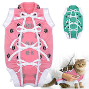 Pet Medical - Pet Medical Paw Printed Shirt