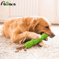 Dog Toy Treat Dispensing Rubber
