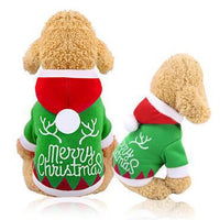 Christmas Dog Clothes