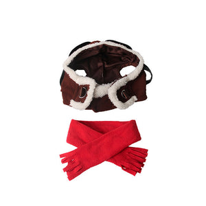 Pet Scarf Christmas collection