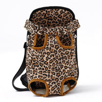 Front Or Back Pet Backpack