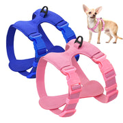 Small Soft Pet Harness