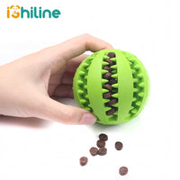 Funny Interactive Dog Toy - teeth cleaning