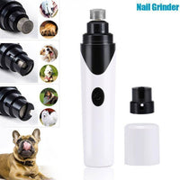 Rechargeable Nail Grinders - Rechargeable Nail Grinder