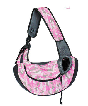 THE Pooch Carrier~ PRINTED Tote Shoulder Bag