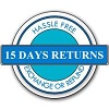 Image of 15 Day Money-Back Guarantee