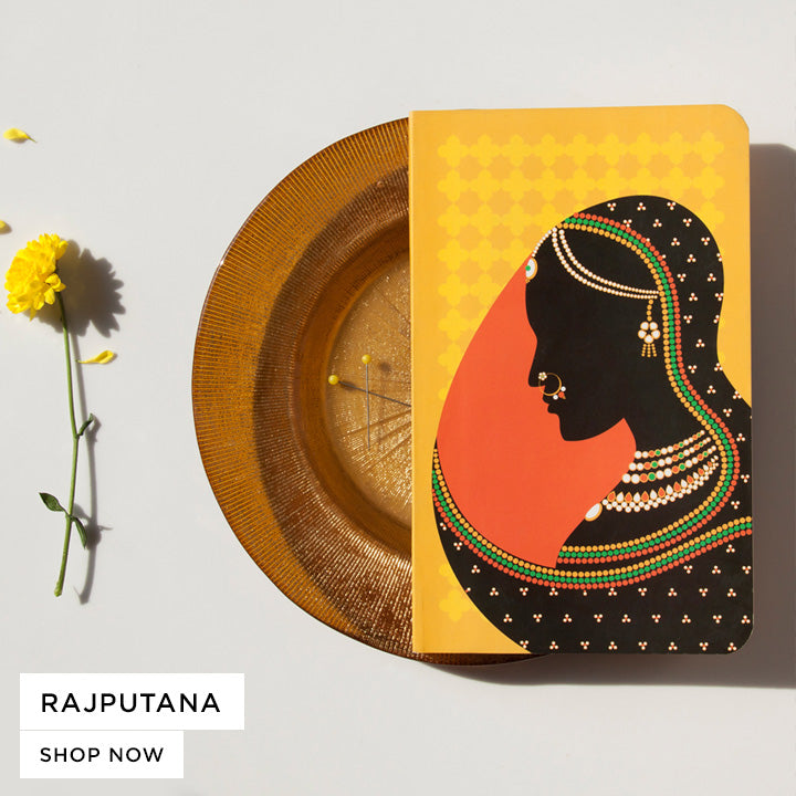 Unique Collection of Rajput style custom products and gift items. Buy Rajput Style Mugs, Rajput queen vivid notebooks,Rajput iPhone covers and much more only at the LetterNote Online Stores