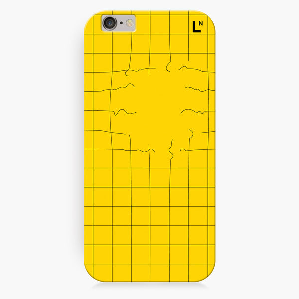Break Free iPhone 7/7 plus Cover