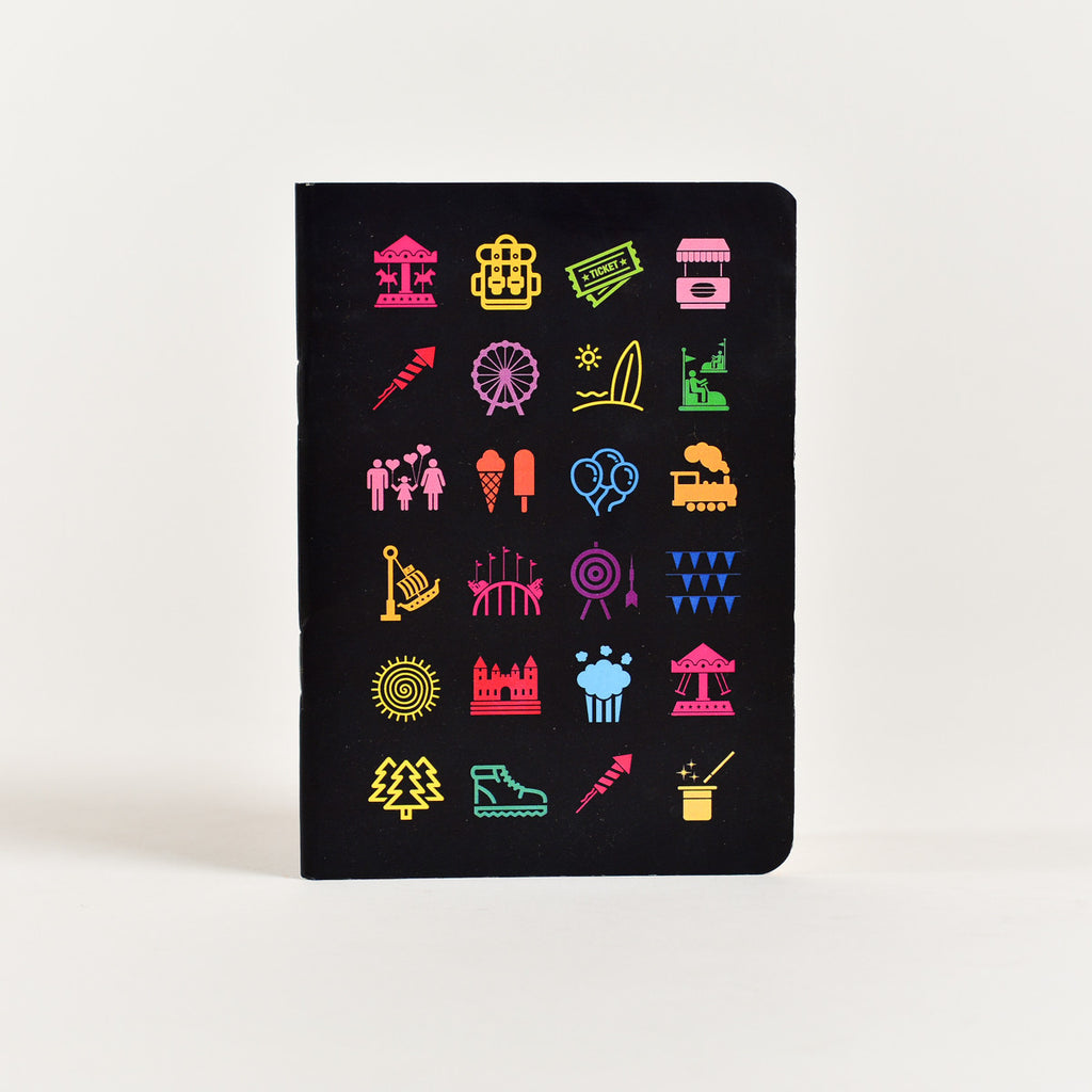 Joy Pocket Notebook (A6 Size)