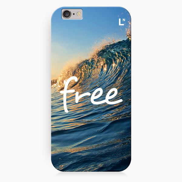 Free iPhone 7/7 plus Cover
