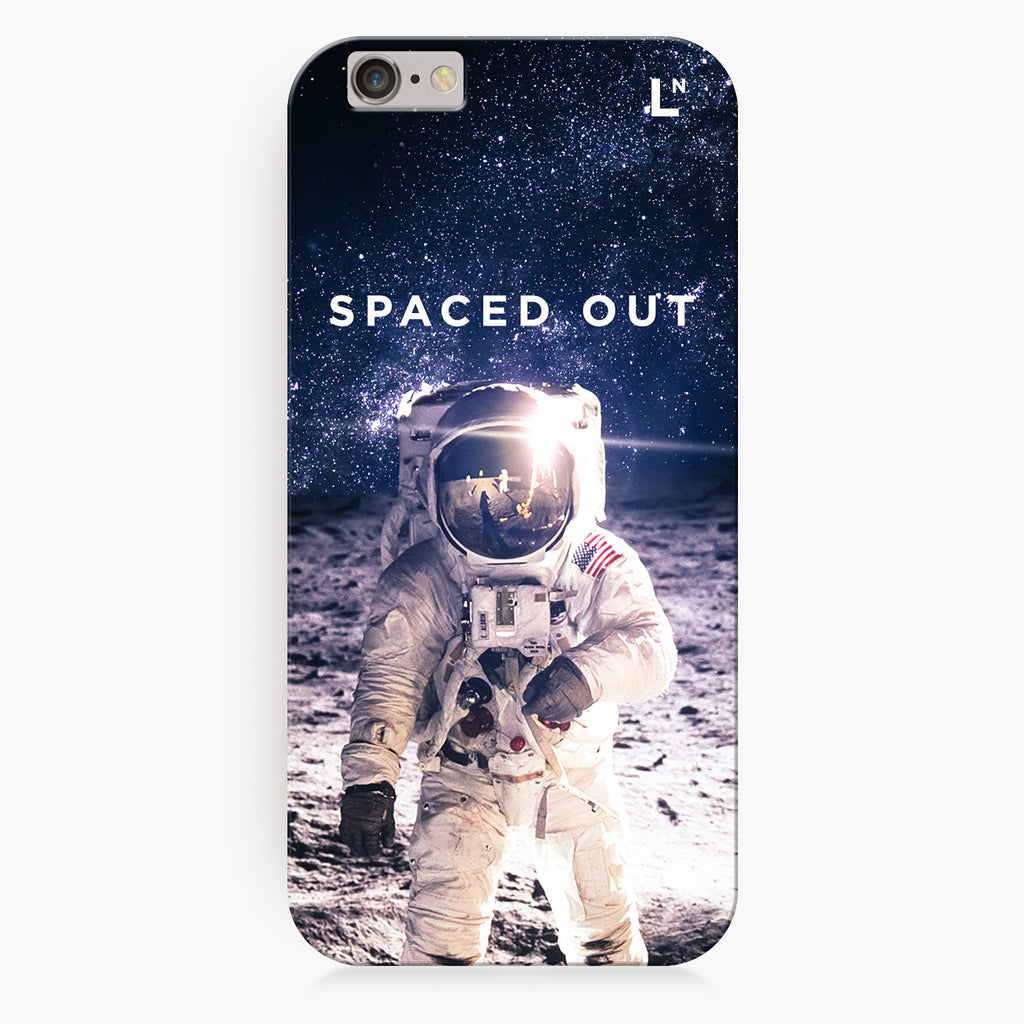 Spaced Out iPhone 6/6S/6 plus/6s plus Cover