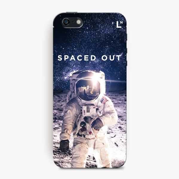 Spaced Out iPhone 5/5s/5c/SE Cover