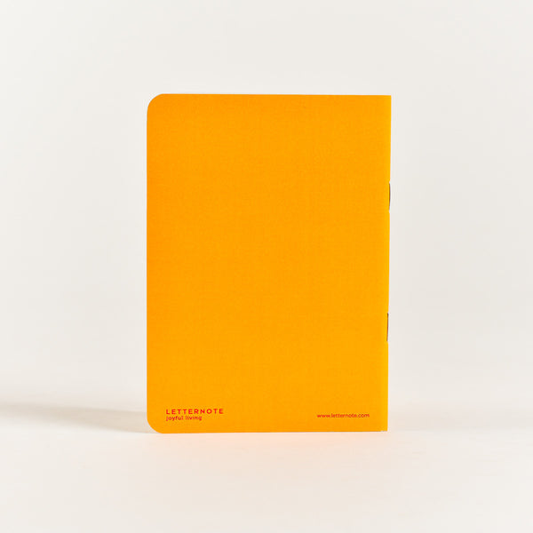 Pay It For Ward Pocket Notebook - LetterNote - 2