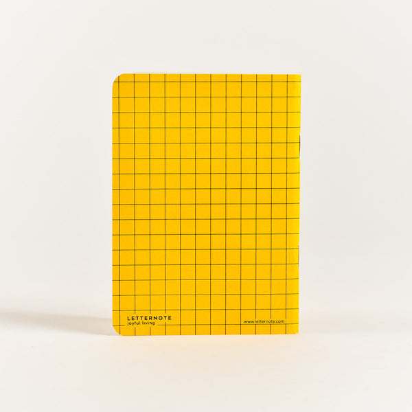 Break free Pocket Notebook - LetterNote - 2