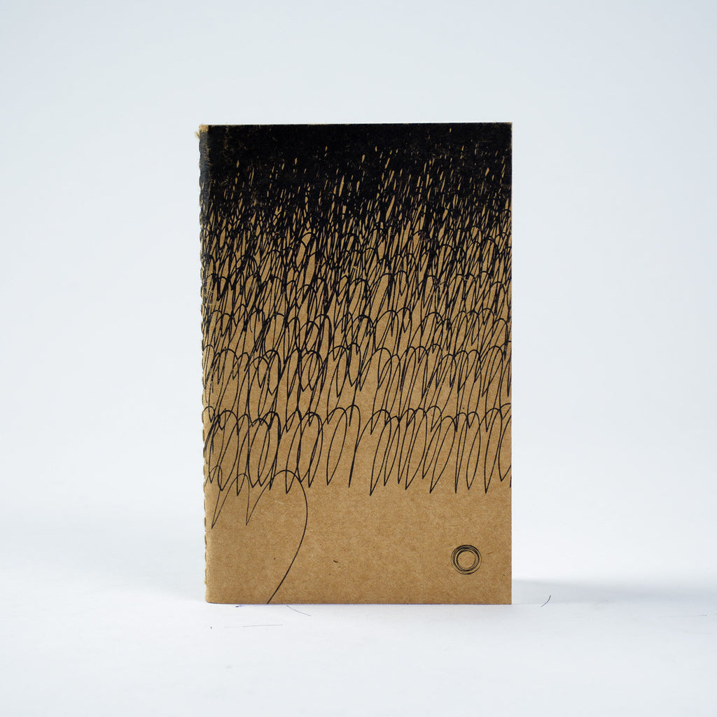 Doodle - Kraft Pocket NoteBook