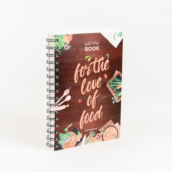Recipe Journal