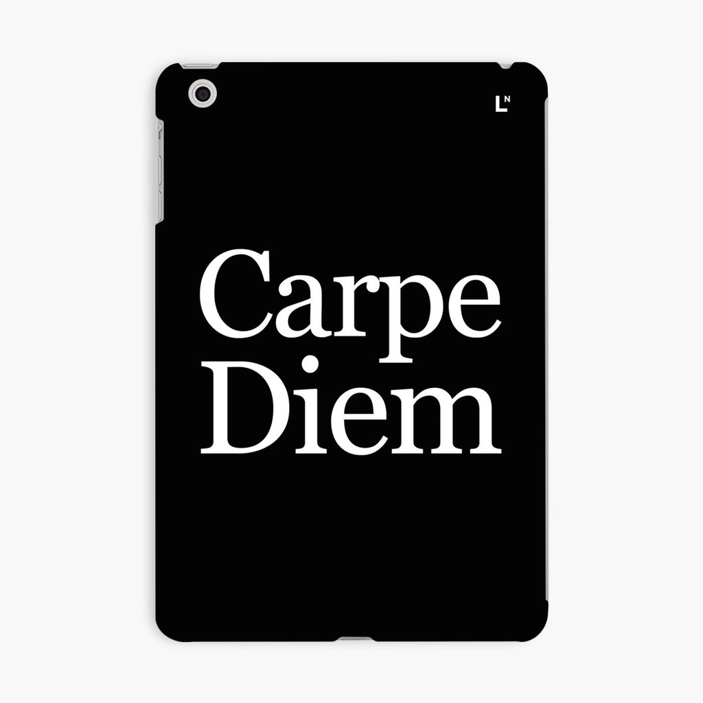Carpe Diem iPad Mini 2 Cover