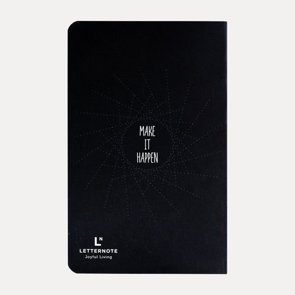 Dream Big Vivid NoteBook