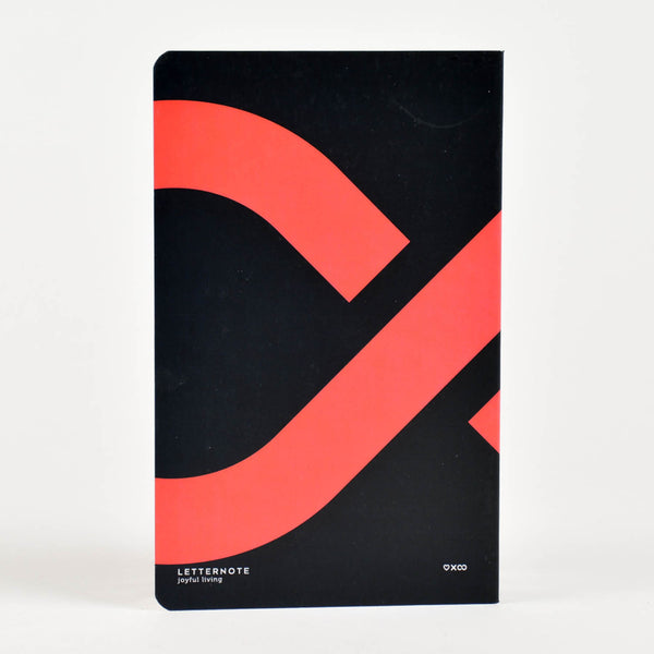 Limitless Vivid NoteBook