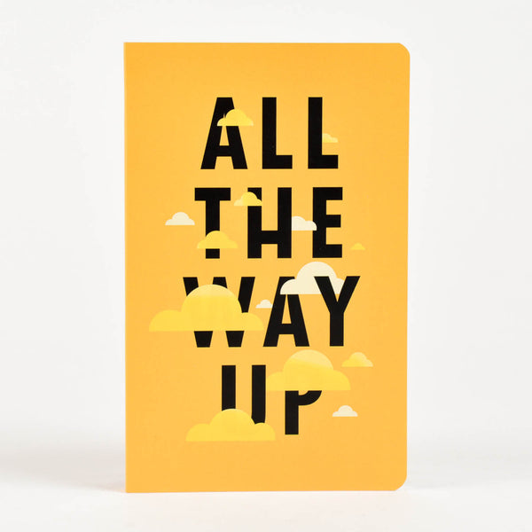 All The Way Up Vivid NoteBook