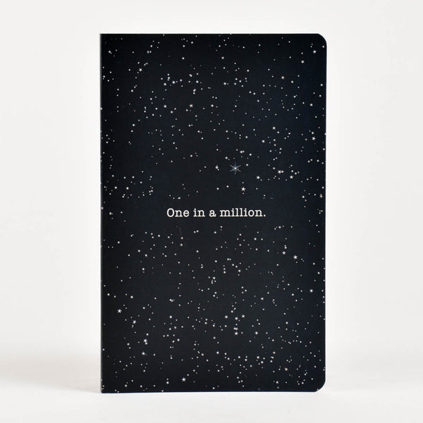 One In a Million Vivid NoteBook
