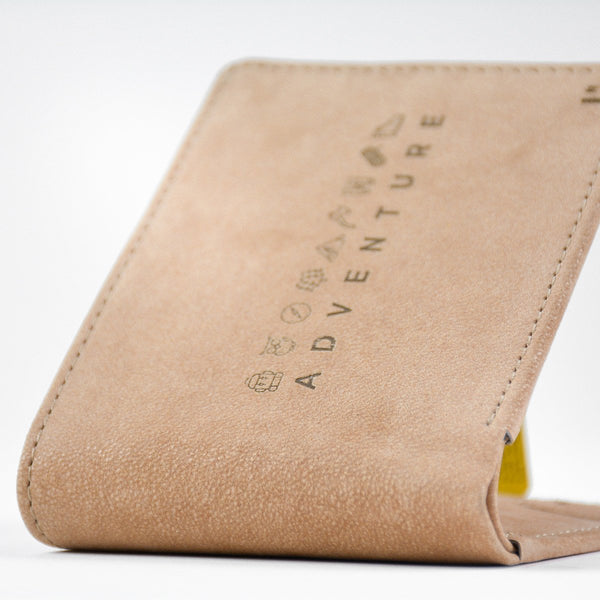 Adventure Wallet - LetterNote - 2
