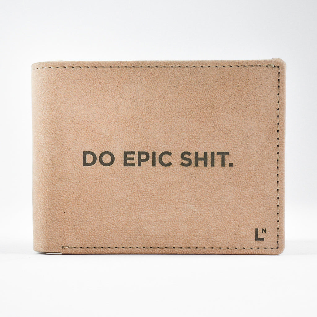 Do Epic Shit Wallet